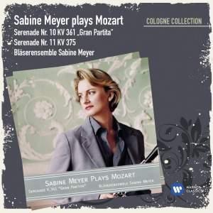 Sabine Meyer Plays Mozart Product Image
