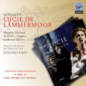 Donizetti: Lucie de Lammermoor