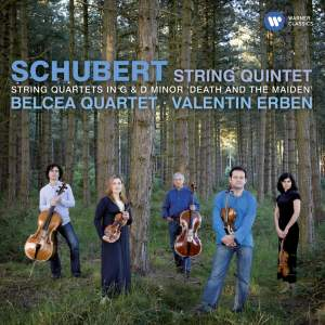 Schubert - String Quintet