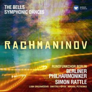 Rachmaninov: Symphonic Dances & The Bells Product Image