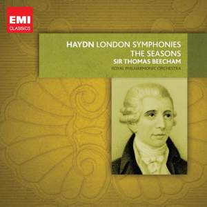 Haydn: The 'London' Symphonies & The Seasons