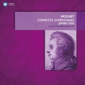 Mozart: Symphonies (Complete)