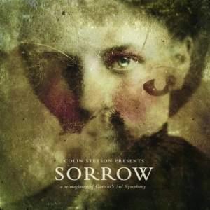 Colin Stetson Presents Sorrow - Vinyl Edition