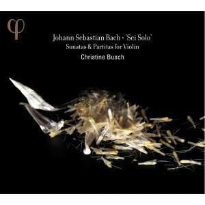 JS Bach: 'Sei Solo'