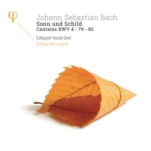 JS Bach: Sonn und Schild