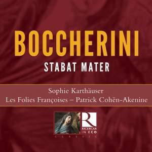 Boccherini: Stabat Mater