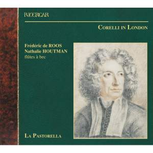 Corelli in London
