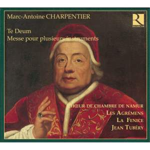 Charpentier, M-A: Te Deum, H146