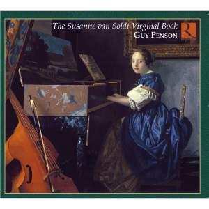 The Susanne van Soldt Virginal Book
