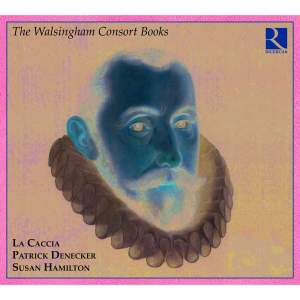 The Walsingham Consort Books