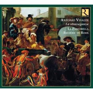 Vivaldi: La stravaganza - 12 concerti, Op. 4