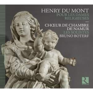Henry Dumont: Pour Les Dames Religieuses