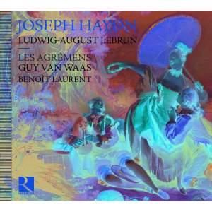 Guy Van Waas conducts Haydn & Lebrun