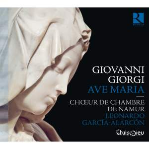 Giovanni Giorgi: Ave Maria
