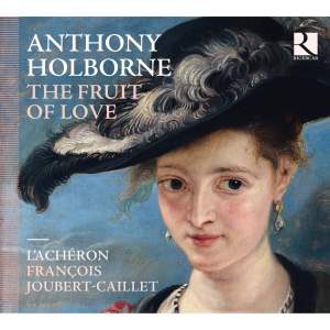 Holborne: The Fruit of Love