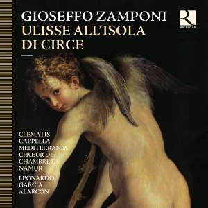 Zamponi: Ulisse all'Isola di Circe Product Image