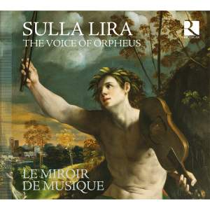 Sulla lira: The Voice of Orpheus Product Image