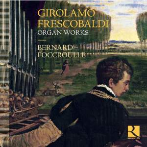 Frescobaldi: Organ Works Product Image
