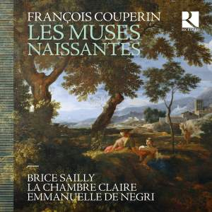 Couperin: Les Muses Naissantes Product Image
