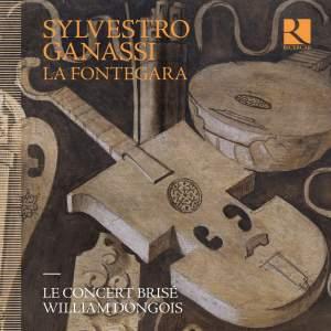 Sylvestro Ganassi: La Fontegara