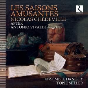 Les Saisons Amusants - After Antonio Vivaldi Product Image