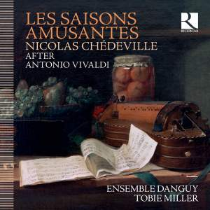 Les Saisons Amusants - After Antonio Vivaldi