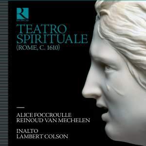 Teatro Spirituale (Rome c. 1610)
