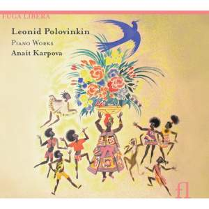 Polovinkin - Piano Works