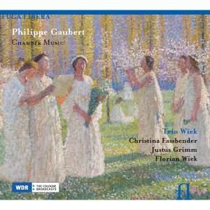 Gaubert - Chamber Music