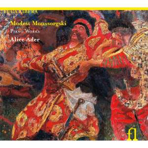Mussorgsky - Piano Works