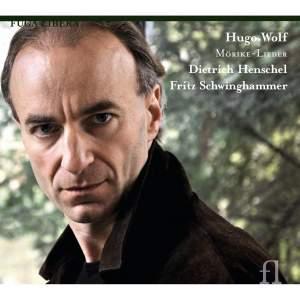 Wolf, H: Mörike-Lieder (complete)