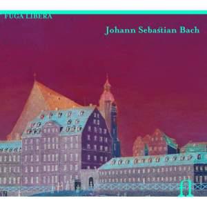 J.S. Bach: 6 Sonaten für Orgel für 2 Klavieren zu 4 Handen