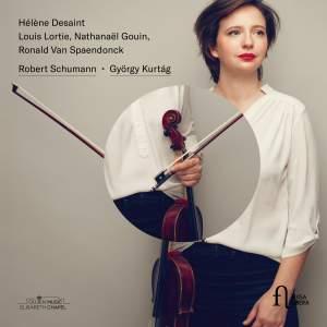 Schumann - Kurtág