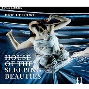 Defoort: House of the Sleeping Beauties Product Image
