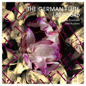 The German Flute Product Image