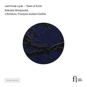 Lachrimæ Lyræ