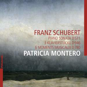 Schubert: Works for Piano
