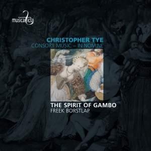 Tye: Consort Music - In Nomine