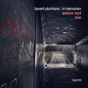 Laurent Plumhans: In memoriam