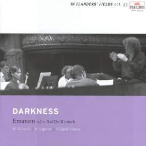 In Flanders Fields Volume 53 - Darkness