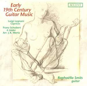 Early 19th Century Guitar Music
