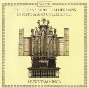 Organ Recital: Tamminga, Liuwe - SCRONX, G. / CORNET, P. / NOORDT, A. van / MERULA, T. / BABOU, T. / KERCKHOVEN, A. van den / SWEELINCK, J.P.