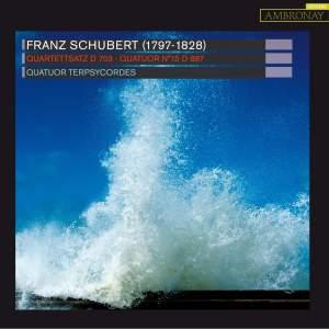 Franz Schubert: Quartettsatz, D. 703 – Quatuor No. 15, D. 887