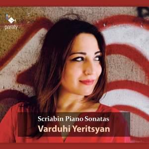 Scriabin : Complete Piano Sonatas