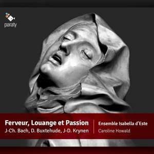 Ferveur, Louange et Passion