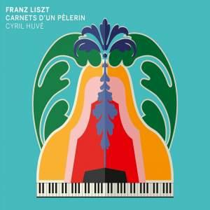 Liszt: Carnet d'un Pèlerin