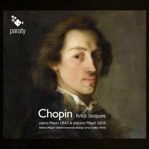 Frederic Chopin : Ballades - Nocturnes - Sonates