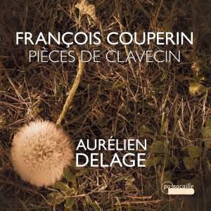 Couperin: Pieces de clavecin