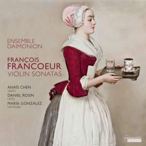 Francoeur: Violin Sonatas