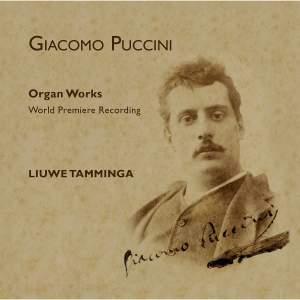Puccini: Organ Works